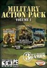 Military Action Pack: Volume 1 Image