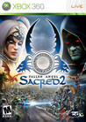 Sacred 2: Fallen Angel Image