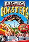 Maximum G-Force Coasters Image