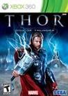 Thor: God of Thunder Image