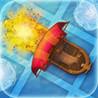 PirateFleet+ for Friends - a game like Battleship Image