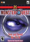 History Channel: Monster Quest Image
