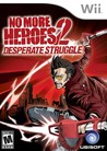 No More Heroes 2: Desperate Struggle Image