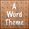 A Word Theme Image
