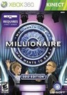 Who Wants To Be A Millionaire? 2012 Edition Image