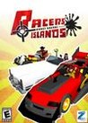 Racers' Islands: Crazy Arenas Image