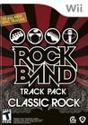 Rock Band Track Pack: Classic Rock Image