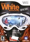 Shaun White Snowboarding: Road Trip Image