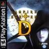 Vampire Hunter D Image