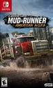 Spintires: Mudrunner - American Wilds Edition Product Image