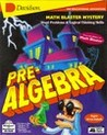 Math Blaster Mystery: The Great Brain Robbery Image