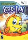 Freddi Fish: Kelp Seed Mystery Image