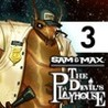 Sam & Max: The Devil's Playhouse - Episode 3: They Stole Max's Brain! Image