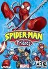 Spider-Man and Friends Image