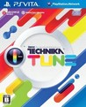 DJMAX Technika Tune Image