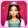 Dress Up Princess Cinderella Image