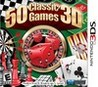 50 Classic Games 3D Image
