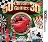 50 Classic Games 3D Image