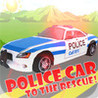 Police Car To The Rescue! Image
