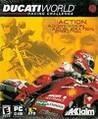 Ducati World Racing Challenge Image