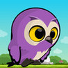 Flappy Owlet - The Adventures of a Baby Bird Image