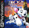 Disney's 102 Dalmatians: Puppies to the Rescue Image