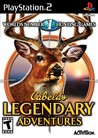 Cabela's Legendary Adventures Image
