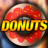 Eating Donuts Image