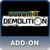 SOCOM 4: U.S. Navy SEALs - Demolition Pack Image