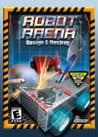 Robot Arena: Design & Destroy Image