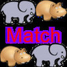Animal Match@ Image