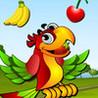 Cute Glutton Parrot Image