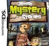 Junior Mystery Stories Image