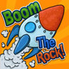 Boom The Rock HD Image