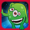 Swipe Monster Space - Run to Beat the Flying Aliens Image