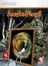 Axel & Pixel Image