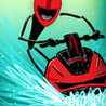 A Stickman Wave Racer Pro Image