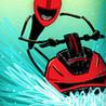 A Stickman Wave Racer Pro Image