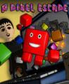 A Pixel Escape Image