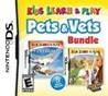 Kids Learn & Play: Pets & Vets Bundle Image
