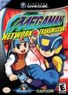 Mega Man Network Transmission Image