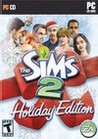 The Sims 2 Holiday Edition Image