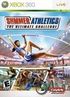Summer Athletics: The Ultimate Challenge Image