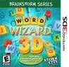 Brainstorm Series: Word Wizard 3D Image