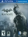 Batman: Arkham Origins Blackgate Image