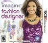 Imagine Fashion Designer Image
