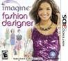 Imagine Fashion Designer Image
