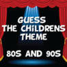 Guess the Theme: 80s and 90s Children Shows Image
