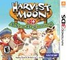 Harvest Moon 3D: A New Beginning Image