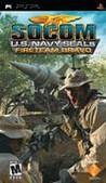 SOCOM: U.S. Navy SEALs Fireteam Bravo Image